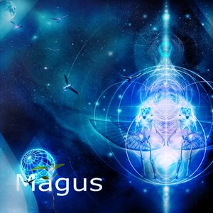 Image for 'Magus'