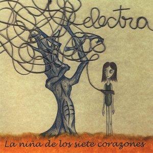 Image for 'La Niña De Los Siete Corazones'