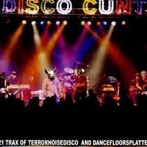 Image pour 'Funky + Disco'