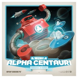 Image for 'Alpha Centauri'