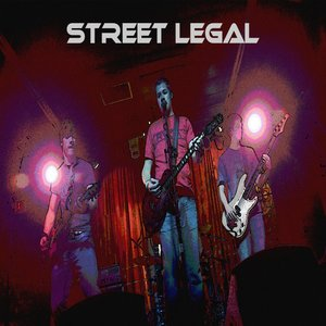 Image for 'Street Legal'