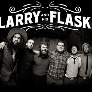 Image for 'Larry And His Flask'