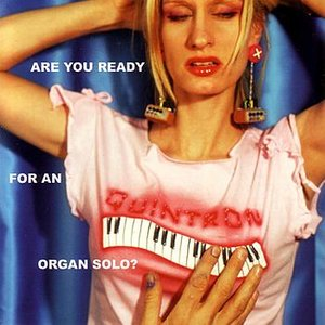 Immagine per 'Are You Ready For An Organ Solo?'