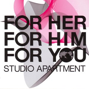 Image for 'For Her For Him For You'