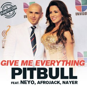 Image for 'Ne-Yo feat., Pitbull, Afrojack & Nayer'
