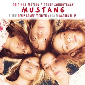 Image for 'Mustang (Original Motion Picture Soundtrack)'