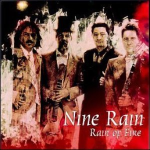 Image pour 'Rain Of Fire'