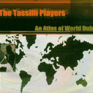 Imagen de 'An Atlas of World Dub'