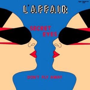 Image for 'L'Affair'