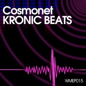 Image for 'Kronic Beats EP'