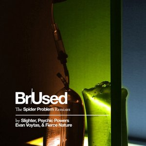 Image for 'Br/used: the Remixes'