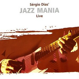 Image for 'Jazz Mania Live'