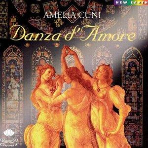 Immagine per 'Danza d'Amore'