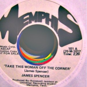 Image for 'James Spencer'