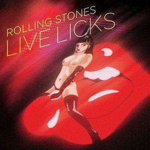 Image for 'Live Licks (disc 2)'