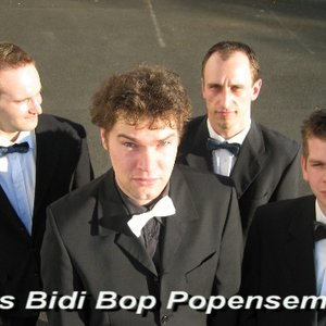 Image for 'Bidi Bop Popensemble'