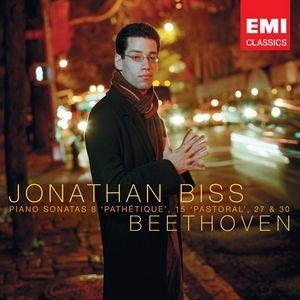 Image for 'Beethoven: Piano Sonatas'
