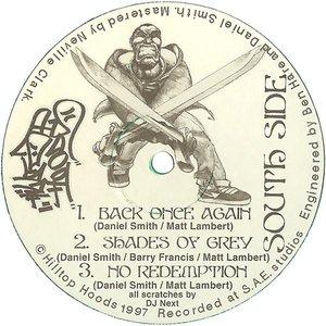 Imagen de 'Back Once Again EP'