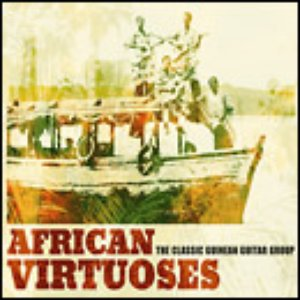 Image for 'African Virtuoses'