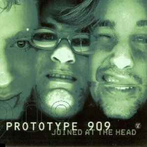 Image for 'Prototype 909'