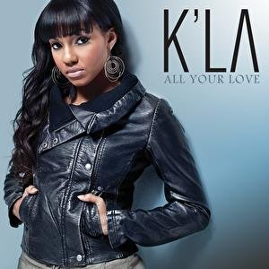 Image for 'All Your Love'