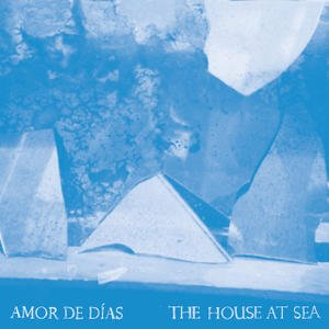 Image for 'The House at Sea (Bonus Track Version)'