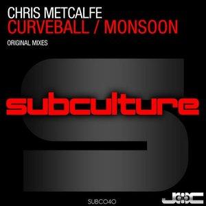 Image for 'Curveball / Monsoon'