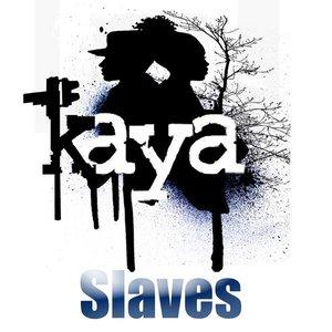 Immagine per 'Slaves'