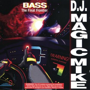 Image pour 'My Bass Machine'
