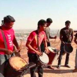 Image for 'Les Tambours de Sri Lanka'