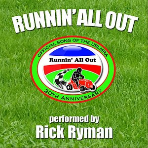 Image for 'Runnin' All Out'