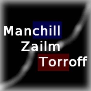 Bild för 'Manchill - Zailm - Torroff'