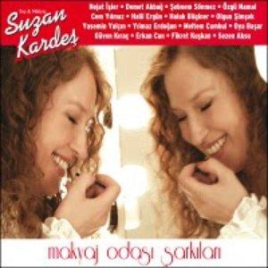 'Makyaj Odası Şarkıları' için resim