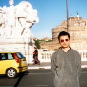 Image for 'Jiang Li'