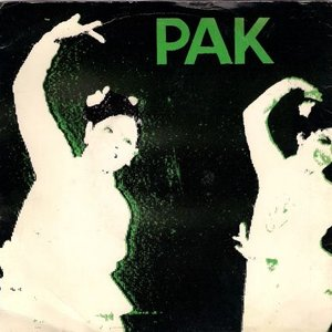 Image for 'Pak'