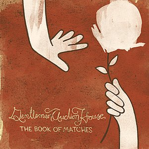 Image for 'The Book of Matches'