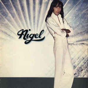 Image for 'Nigel'