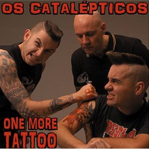 Image for 'One More Tattoo'