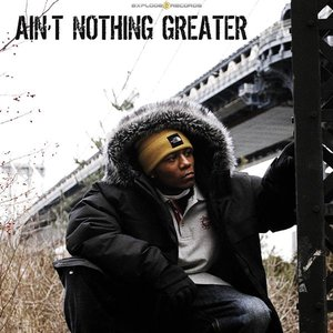Image for 'Ain't Nothing Greater'