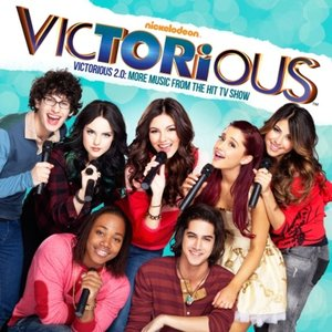 Image for 'Victorious 2.0: More Music From the Hit TV Show'