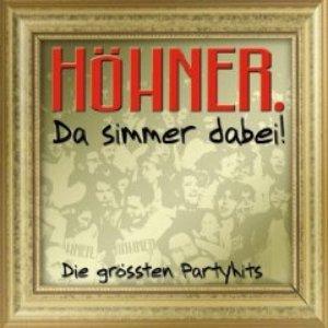 Bild för 'Da Simmer Dabei... Die Grössten Partyhits! (Gold Edition)'
