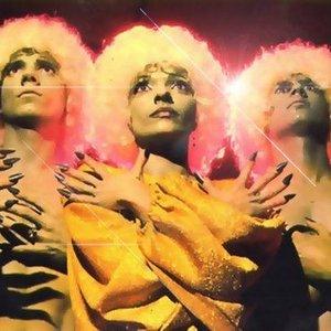 Image pour 'Venus Gang'