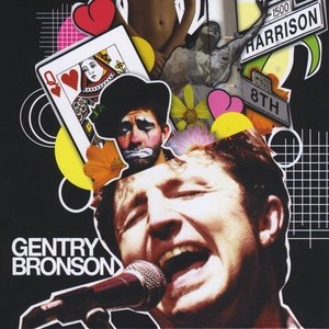 Image for 'Gentry Bronson'