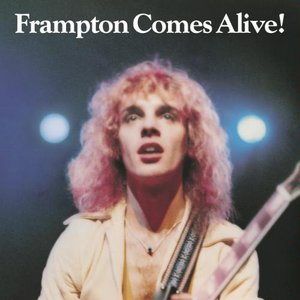 Image for 'Frampton Comes Alive!'