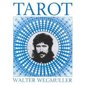 Image for 'Tarot'