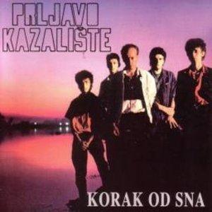 Image for 'Korak od sna'