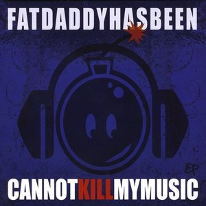 Image for 'Can Not Kill My Music'
