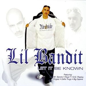 Image for 'Let It Be Known - Edit Version'