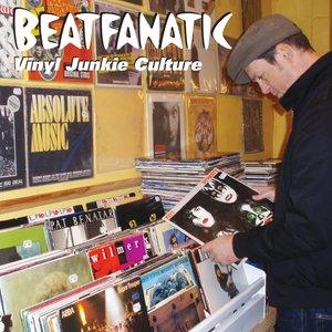 Immagine per 'Vinyl Junkie Culture'