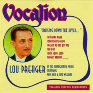 Image for 'Lou Preager & His Orchestra'